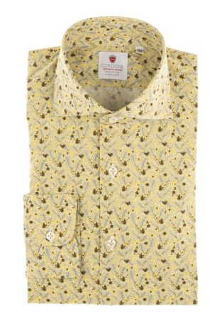Cordone1956  - Shirt Limited Edition  Mod. Las Vegas   - Made by: Machine    - Type: casual   - Made In Italy