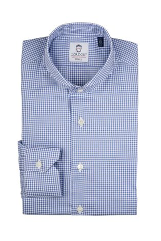 Cordone1956  - Classic Shirt Mod. Oxford17  - Made by: Machine   - Type: casual   - Made In Italy